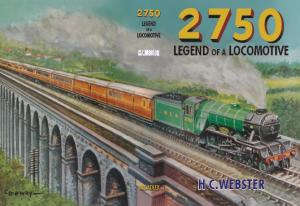 2750 Legend of a Locomotive