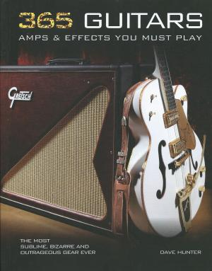 365 Guitars Amps & Effects You Must Play