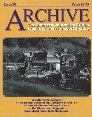Archive Issue 91