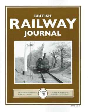 British Railway Journal 78
