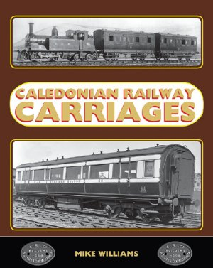 Caledonian Railway Carriages