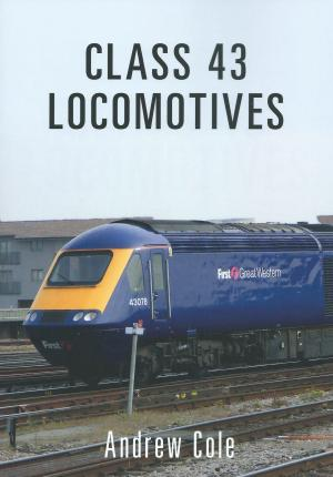 Class 43 Locomotives HST