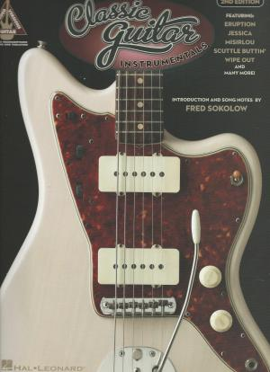 Classic Guitar Instrumentals 2nd Edition