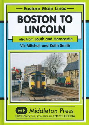 Boston to Lincoln also from Louth and Horncastle