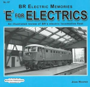 BR Electric Memories 67 'E' for Electrics