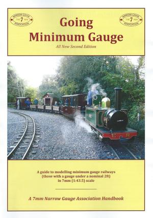 Going Minimum Gauge All new Enlarged Edition