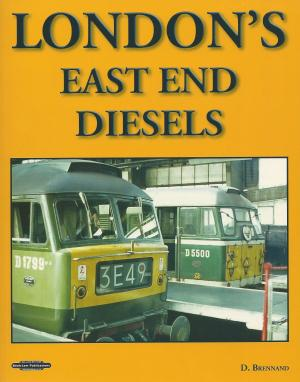 London's East End Diesels