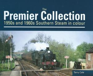 The Premier Collection 1950s and 1960s Southern Steam in Colour
