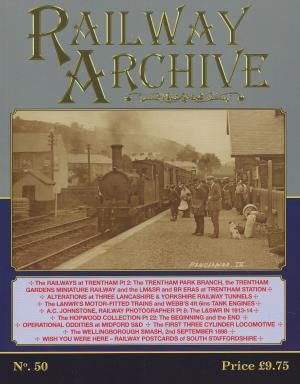 Railway Archive No. 50
