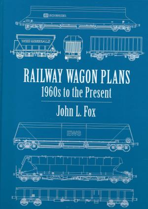 Railway Wagon Plans 1960s to the Present