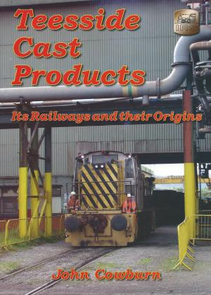 Teeside Cast Products