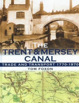 The Trent & Mersey Canal Trade and Transport