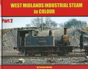 West Midlands Industrial Steam In Colour Part 2