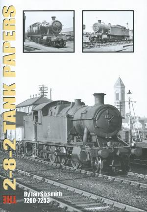 The 2-8-2 Tank Papers 7200-7253