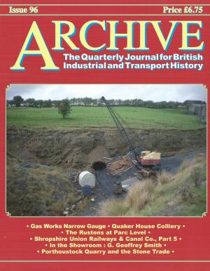 Archive Issue 96