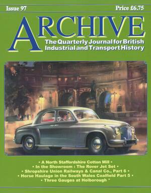 Archive Issue 97