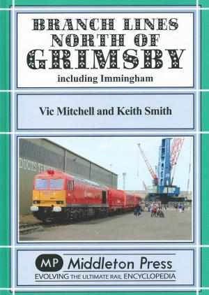 Branch Lines North of Grimsby including Immingham