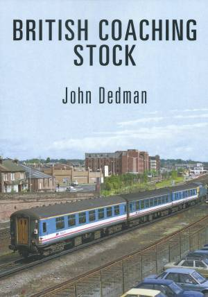 British Coaching Stock