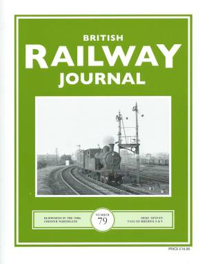 British Railway Journal 79