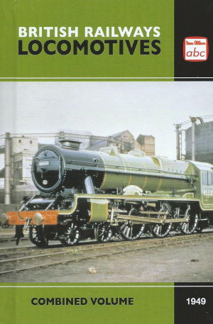 ABC British Railways Locomotives