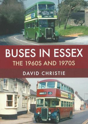 Buses In Essex