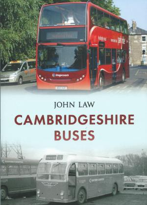 Cambridge Buses