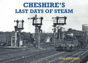 Cheshire's Last Days of Steam