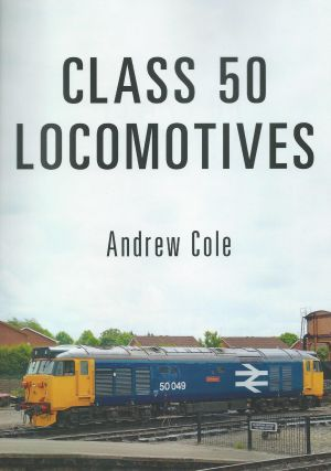 Class 50 Locomotives