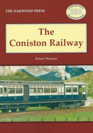 The Coniston Railway Reprint