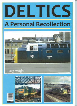 Deltics A Personal Recollection
