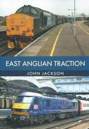 East Anglian Traction