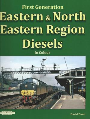 First Generation Eastern & North Eastern Region Diesels In Colour