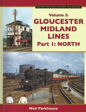 Gloucester Midland Lines Part1: North