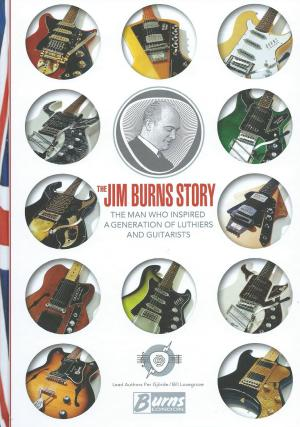 The Jim Burns Story