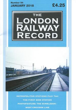 London Railway Record 94