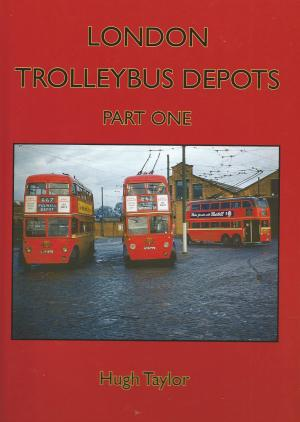 London Trolleybus Depots