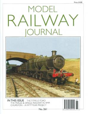Model Railway Journal No. 261