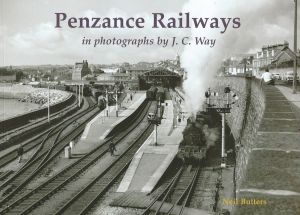 Penzance Railways in photographs