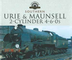 Southern Urie & Maunsell 2-Cylinder 4-6-0s