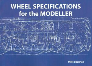 Wheel Specifications for the Modeller revised Fourth Edition