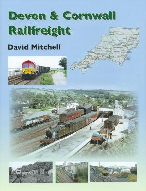 Devon & Cornwall Railfreight