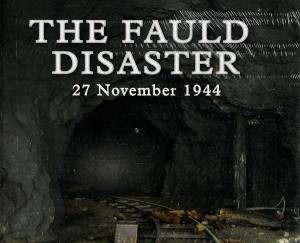 The Fauld Disaster 27 November 1944