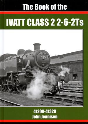 Book of the Ivatt Class 2 2-6-2Ts 41200-41329