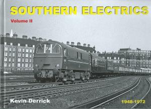 Southern Electrics 1948-1972 Volume 2