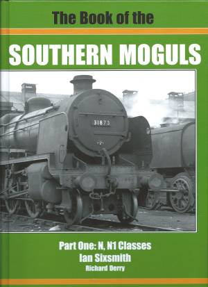 The Book of the Southern Moguls Part One: N. N1 Classes