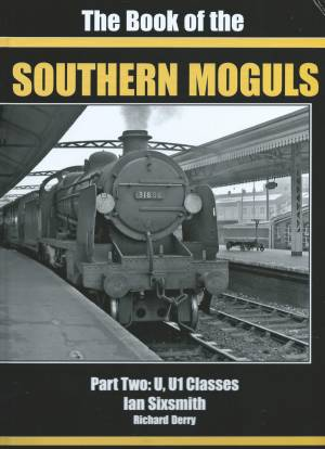 The Book of the Southern Moguls Part Two: U, U1 Classes