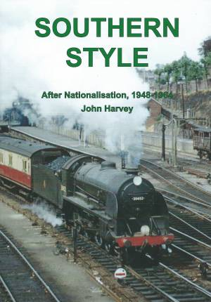 Southern Style After Nationalisation, 1948-1964