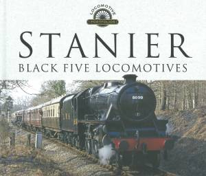 Locomotive Portfolios Stanier Black Five Locomotives
