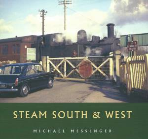 Steam South & West
