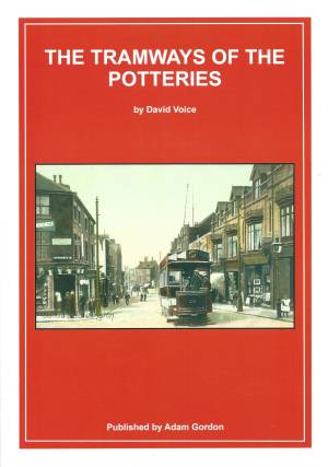 The Tramways Of The Potteries
